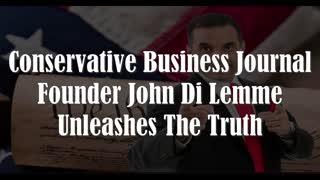 Watch Me Unleash about Joe Biden, President Trump, Law Enforcement and More!