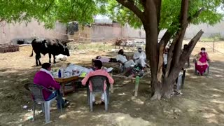 Thousands of unreported COVID deaths emerge in India