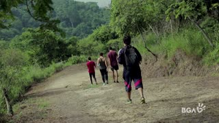 Cerros Orientales de Bucaramanga