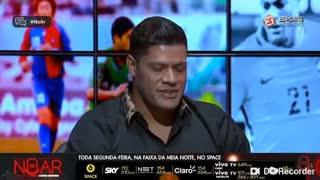 Hulk fala sobre o carinho dos portuenses: «Sinto-me em casa»