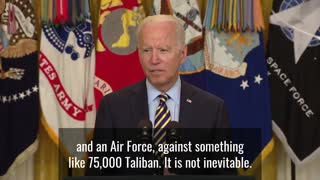 ANOTHER Joe Biden Policy Failure!
