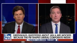 Great Discussion About The FBI & CIA's Relationship With The Mainstream Media
