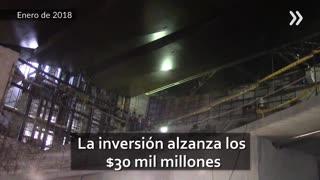 Video del Teatro Santander
