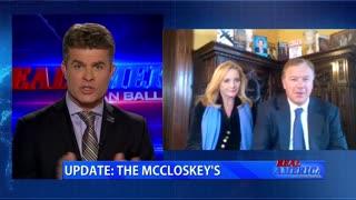 Dan Ball W/ Mark & Patricia McCloskey