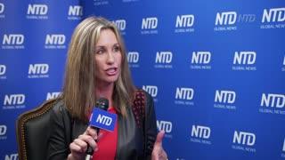 Ali Shultz on Civil Liberties and Vaccine Passports