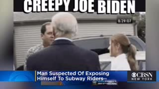Man Suspected Of Exposing Himself To Subway Riders