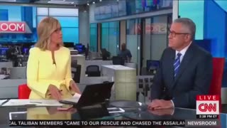 Zoom call Jeffrey Toobin is back at CNN!