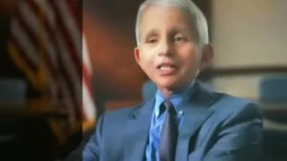 """BABY """" DR. ANTHONY FAUCI"""