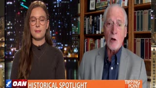 Tipping Point - Chris Flannery on the Founding Fathers' Debate Over Slavery