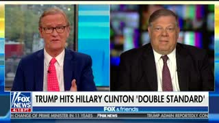 Former Hillary Clinton adviser points out double standard In Mueller Investigation