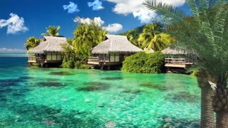 Deep meditation, concentration and relaxation music