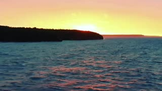 Manitoulin Sunset