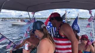 Friends Family & Trump2020 FL