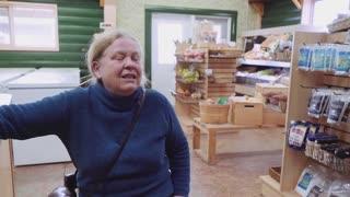 Customer Kudos - Sandy