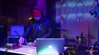WOB! - Live set on Transmission TV