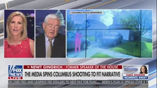 Laura Ingraham and Newt Gingrich EXPOSE Media - This Will Infuriate You