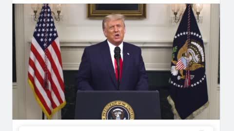 Donald J. Trump Election Fraud
