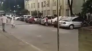 Video: De nuevo hubo cacerolazo en el norte de Bucaramanga