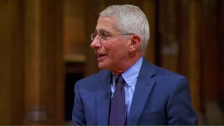 """Dr. Fauci Tells Americans """"Do What You're Told"""""""