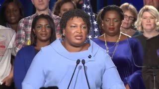 Georgia Democrat Stacey Abrams refuses to concede race