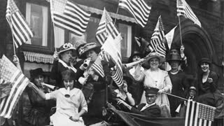 Moms for America Freedom Rally - November 21, 2020
