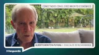 Vanguardia es: Alberto Montoya Puyano