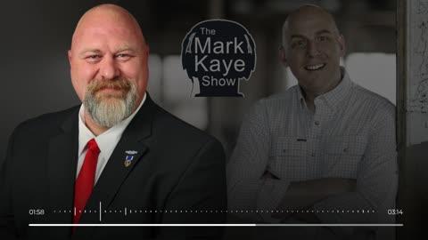 Mark Kaye Show Segment 7-29-2021