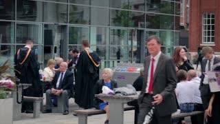 Manchester tech : Documentary
