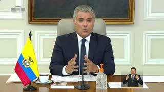 Primeras vacunas contra covid en Colombia se aplicarán en enero