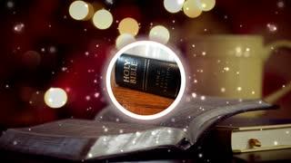 Holy Bible Matthew chapter 1