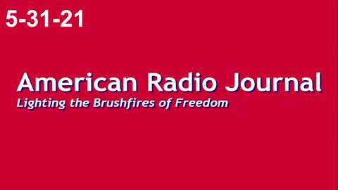 American Radio Journal 5-31-21