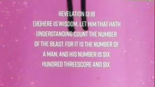 """""""CORONA"""" Virus = 666"""