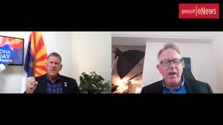 Arizona Today - Interview with Trevor Loudon Part 2