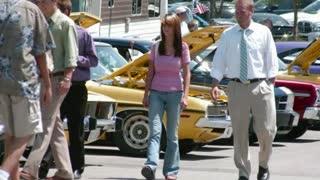 Larry H Miller Mopar Show 2007 Part IV