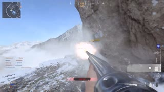 #shorts CoD Vanguard Beta Revolving Shotgun and Machine Pistol
