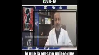 ¿Por qué quieren imponer una Vacuna? - doctor Rashid Buttar
