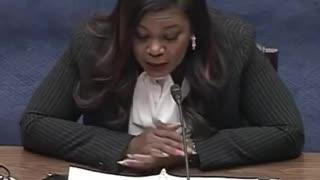 "Congresswoman Calls Pregnant Women ""Birthing People"""
