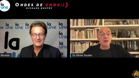 Ondes de Choc invité Dr Soulier (a)