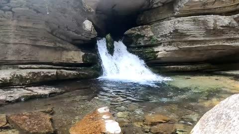 Blanchard Spring - Arkansas