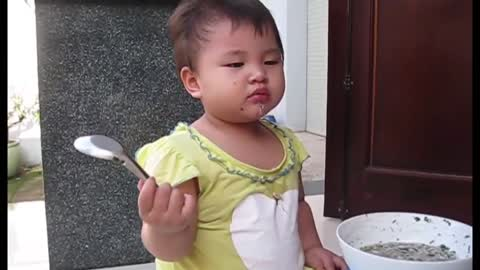 FUNNY KIDS VIDEOS 👶 | TRY NOT TO LAUGH - KIDS FAILS VINES & BABY FUNNY VIDEOS |
