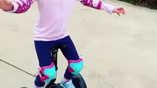 My First Time on a Segway!