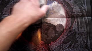 ESO Greymoor CE unboxing