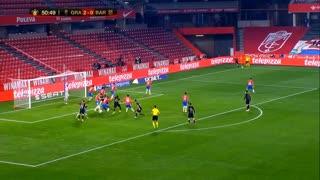 Granada vs Barcelona all goals highlights