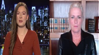 Tipping Point - Capitol Hill Riot Arrests with Julie Kelly