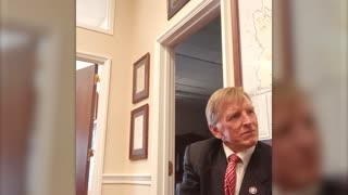 EXCLUSIVE: Paul Gosar Interview With National File