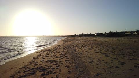 Mordialloc Beach walk | Melbourne | Australia