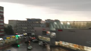Tornado from Russia