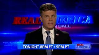 Tonight on Real America | Dec. 29th, 2020