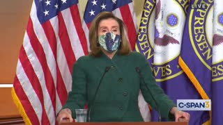 """Pelosi: """"The Enemy Is Inside The House"""""""
