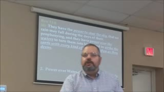 Two Witnesses Part 2